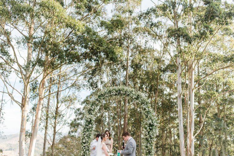 Doce de Leite e Stroopwafel – Casamento romântico da Anita e Sietse