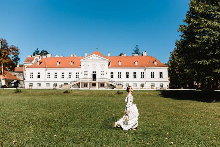 Editorial Viena – Inspiração para casamentos elegantes e tradicionais
