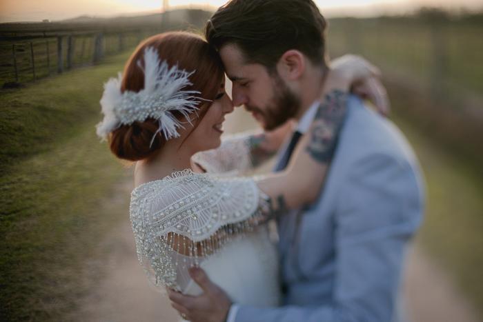 Sem Regras, com muito Estilo – Casamento no Rio Grande do Sul da Camila e Bruno