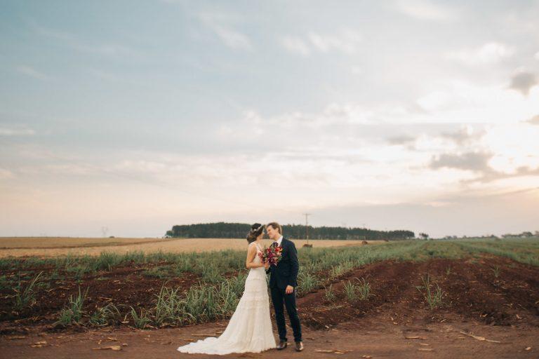 """""""O dia mais louco e também o mais feliz da nossa vida"""" – Casamento Fernanda e Mateus"""