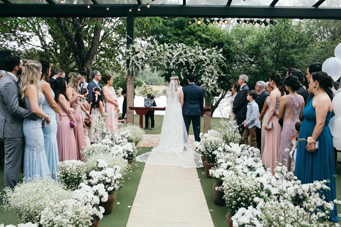 Plano B lindo! – Casamento Marcela e Felício