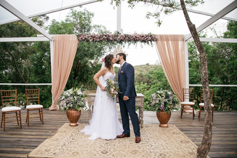Wedding Weekend Animado – Carol e Guga