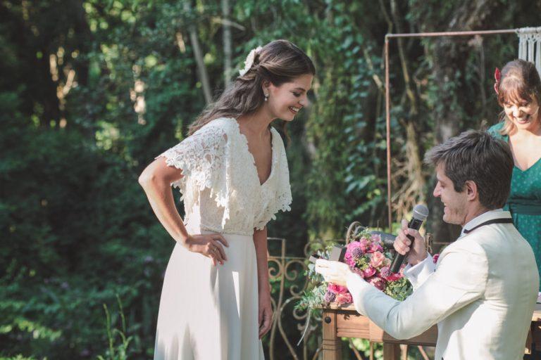 Editorial um Conto de Amor: Pedido de Casamento Surpresa + Casamento a Dois