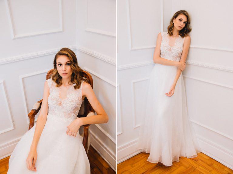 Coleção Firenze – Vestidos Lindos por Claudia Santos Atelier