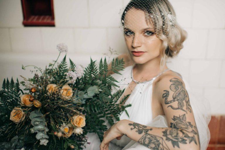 Coleção Stardust 2018 por Atelier Girardi – Acessórios únicos para noivas únicas