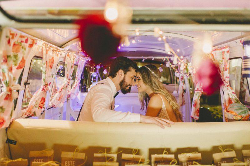Casamento Boho Colorido em Rio Branco – Tais e Eder