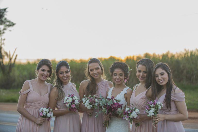 Casamento em Holambra – Alessandra e Willy