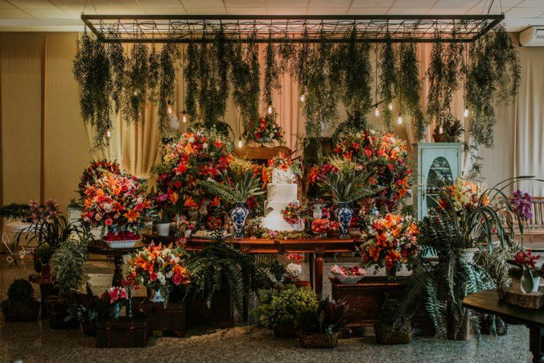 Casamento Rústico-Chique em Foz do Iguaçu – Camila e Gabriel