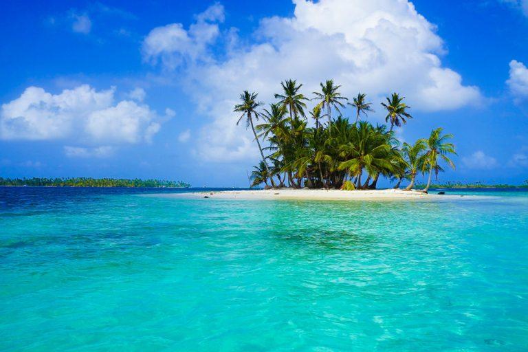 Destino de Lua de Mel: Panamá
