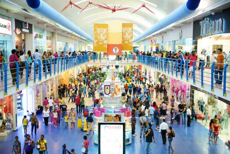 albrook mall cidade do panamá