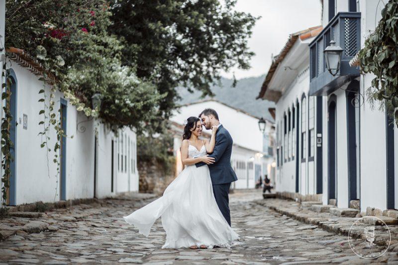 Essência do Amor em Paraty – Roberta e Amilcar