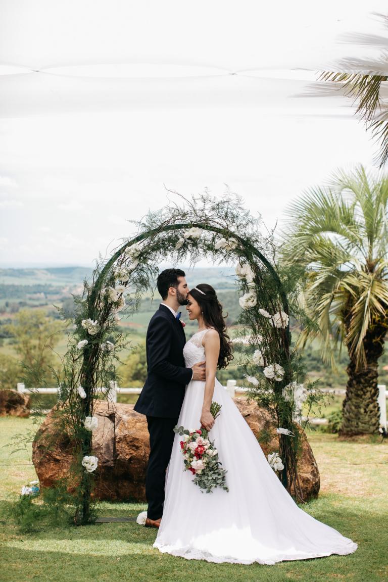 Sonho Real na Fazenda – Fernanda e Luiz