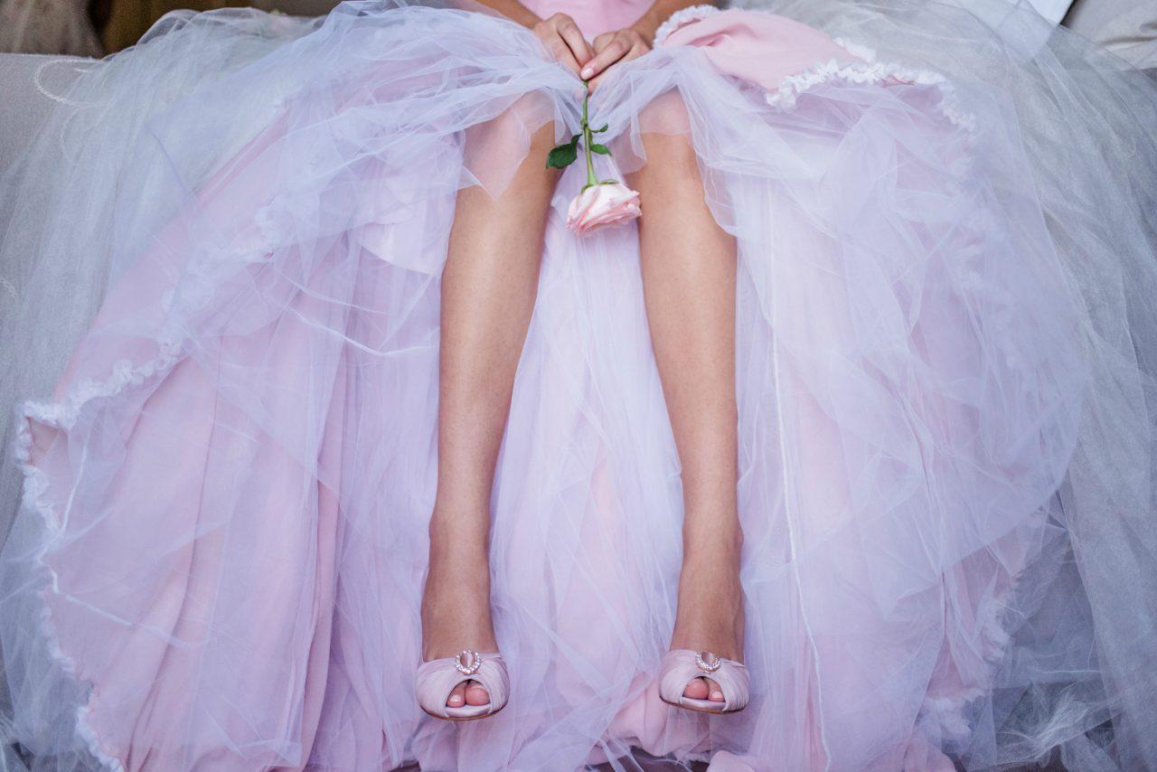 2c5006895a  Dicas Úteis  Como escolher o sapato de noiva ideal