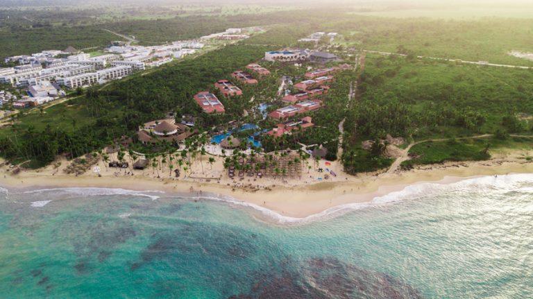 Destino de Lua de Mel: Punta Cana