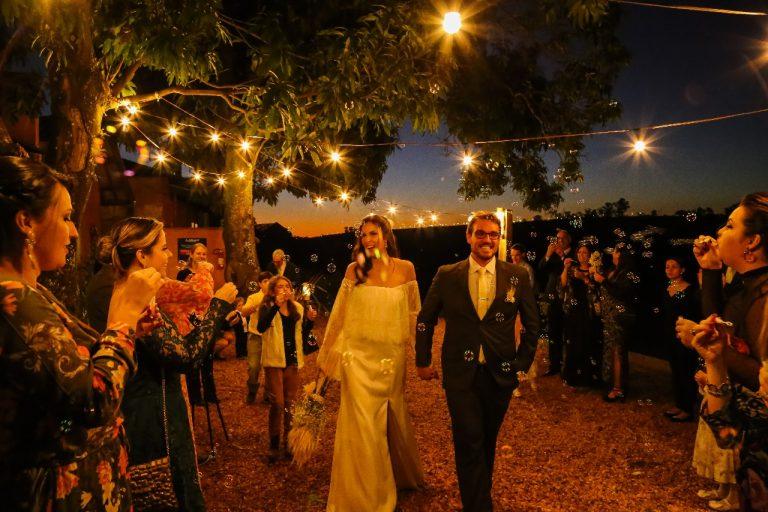 Mini Wedding em Piracicaba – Paula e Valter