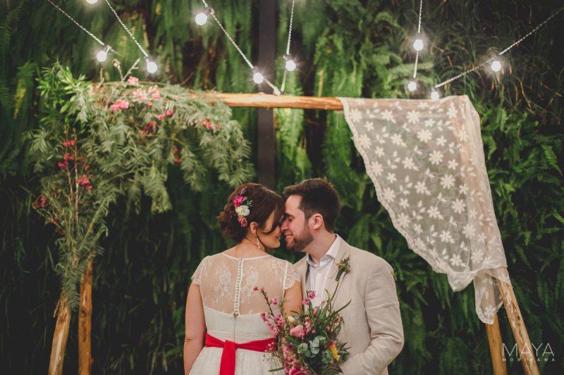 "Casamento ""Gamer""na Vila Madalena – Dani e Victor"
