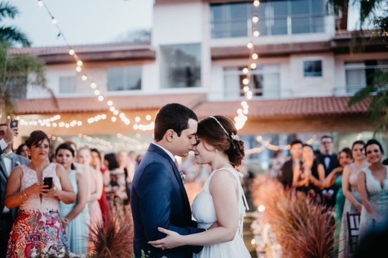 O Amor é como o Vinho – Deyse e Francisco