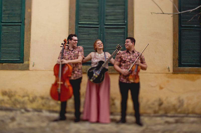 Vivian Moreno: transformando sonhos em música
