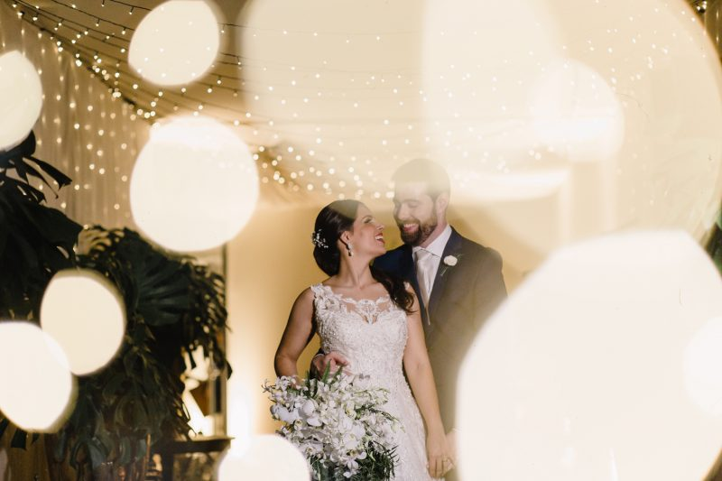 Casamento clássico de princesa – Anny & Renato