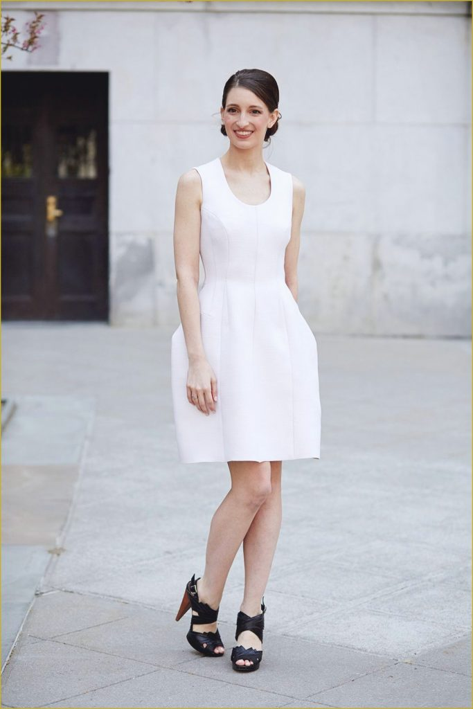 City Hall Wedding Dress Great City Hall Weddings New York Wedding Day Style The pair met in Hong
