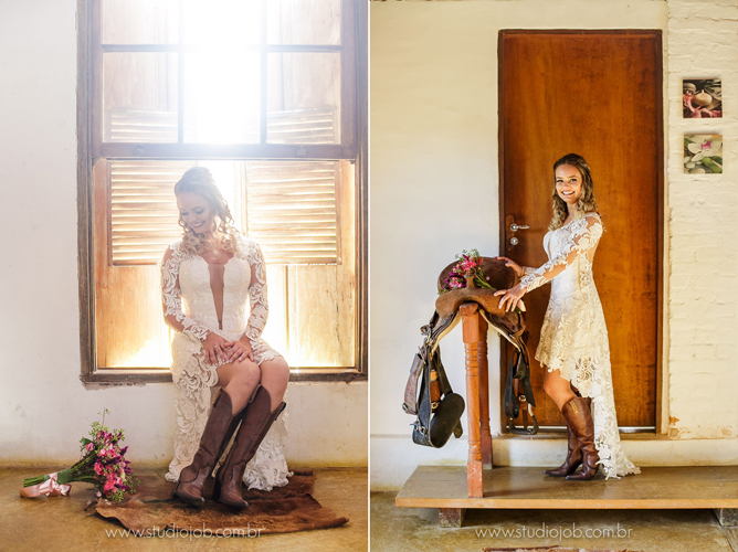 Country Wedding – Olivia & Felipe