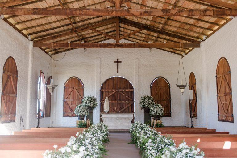 Destination Wedding acolhedor em São Miguel dos Milagres – Livia & Rafa