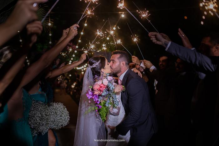 Casamento informal e muito animado no Rio de Janeiro – Nathalia & Fabiano