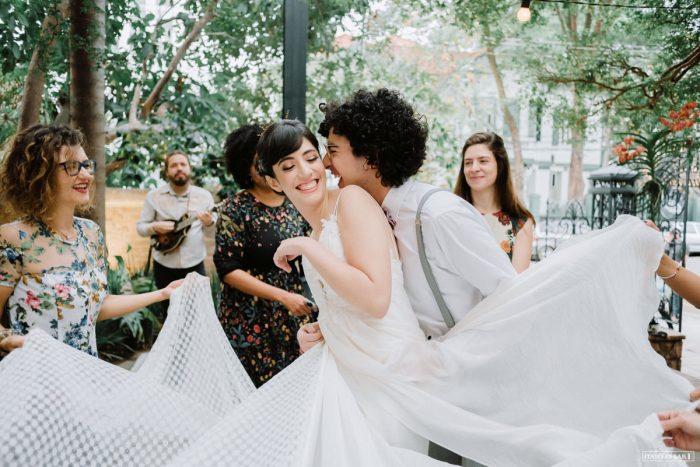 Casar Domingo: pode ser mais incrível do que você imagina!