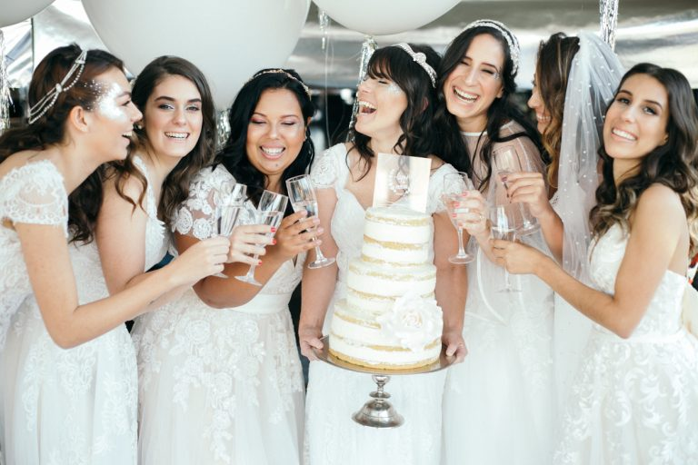 5 anos Lápis de Noiva – Amor Multiplicado!