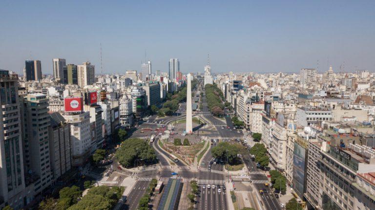 Destino de Lua de Mel: Buenos Aires