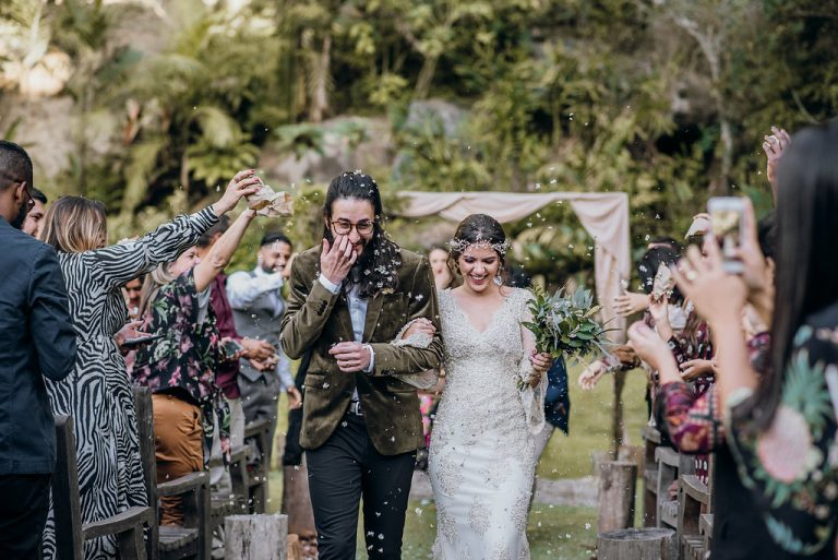 Casamento viking na serra do interior do Rio de Janeiro – Carol & Rafa