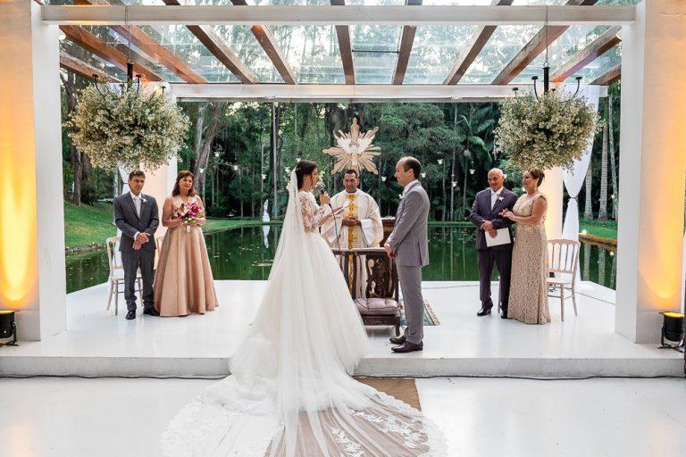 Casamento rústico chic na fazenda em Santa Isabel – Maria Clarissa & Thiago