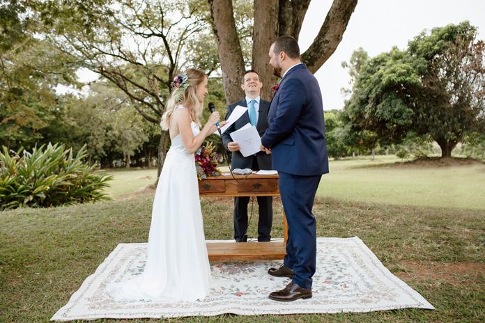 {Dicas Úteis} Como ter uma cerimônia de casamento emocionante e inesquecível?
