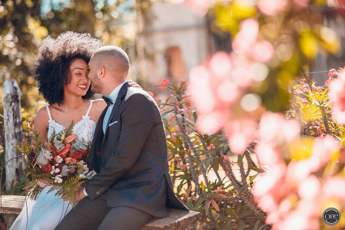Casamento colorido e alegre em sítio de Minas Gerais – Carla & Daniel