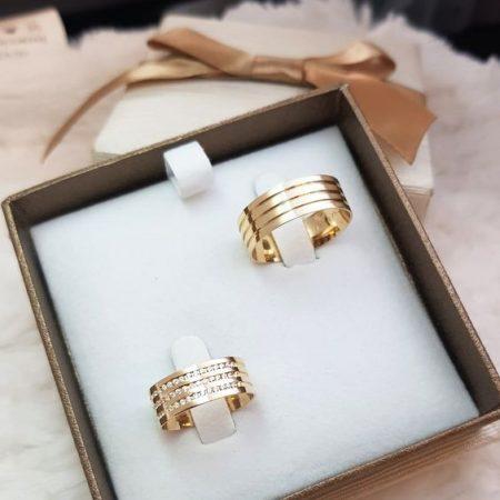 aliança-de-casamento-dourada-grossa