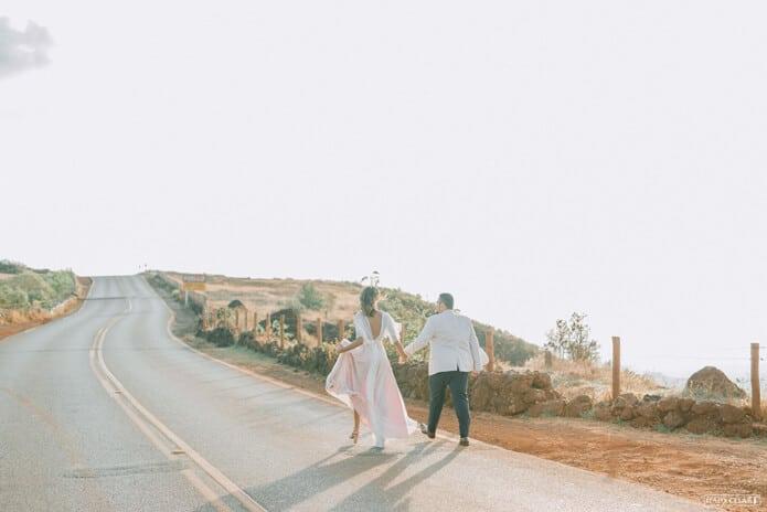 Pedido de casamento fofo nas montanhas de Minas Gerais – Thamires & Paulo