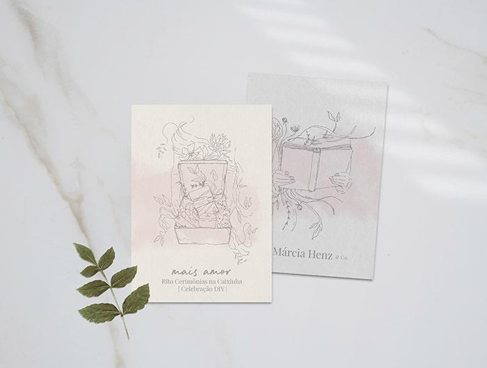 Celebrar Casamento para Amigos? Mais Amor!