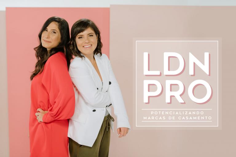 LDN PRO: nova plataforma para fornecedores de casamento