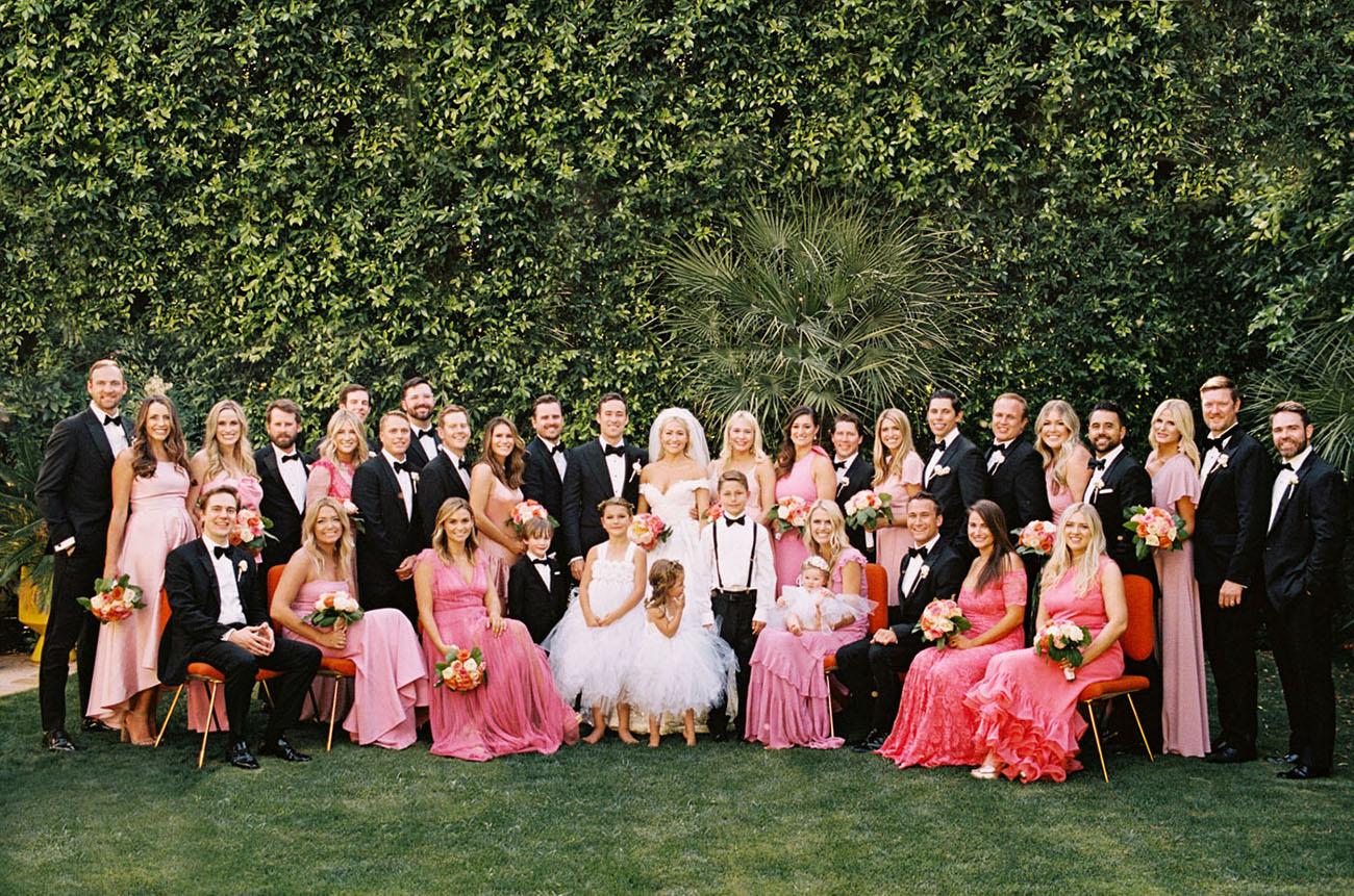 quando casar no campo