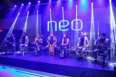 Banda Neo