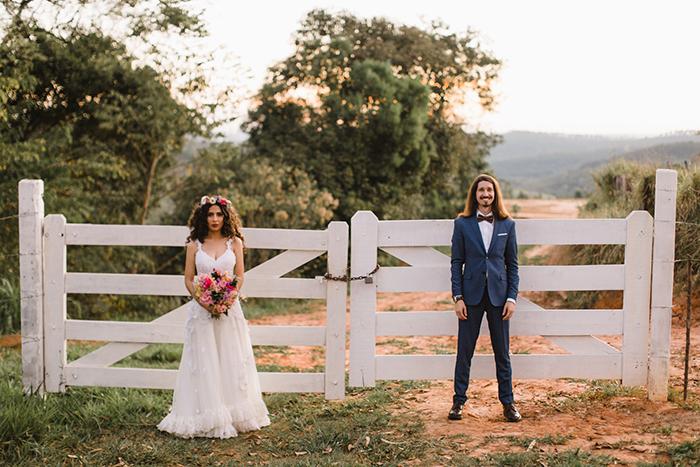 casamento no villa sansu