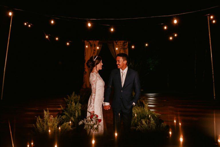 casamento romantico em curitiba