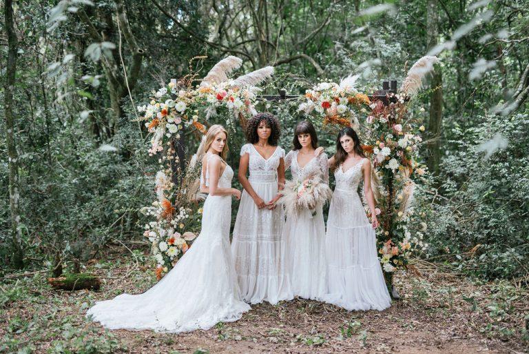 coleção haute boheme natkat bridal