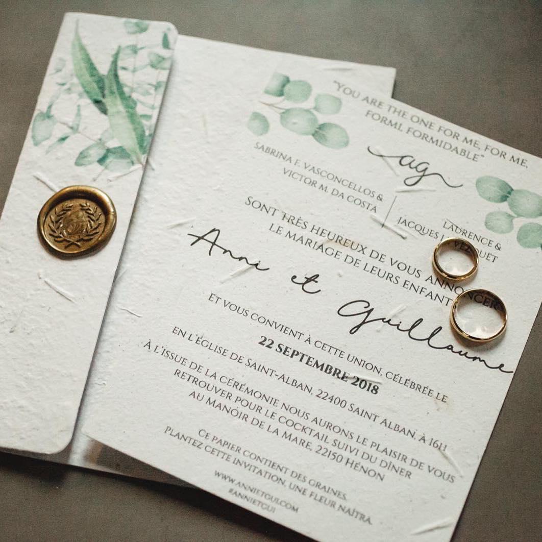 Convite De Casamento O Guia Completo Para 2019