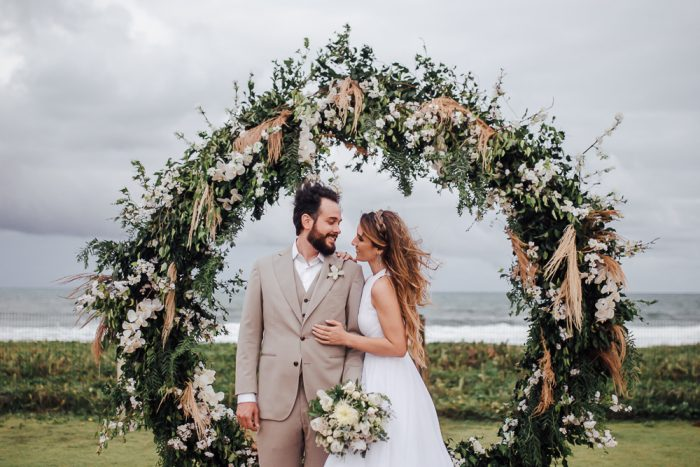 destination wedding em itacimirim