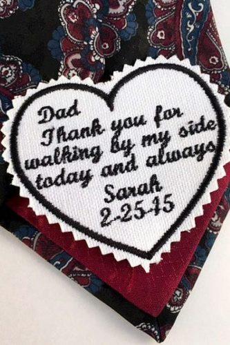 lembrancinhas de casamento para os pais