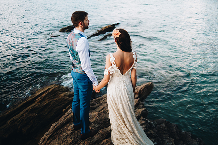 Foto: Beach Style Weddings