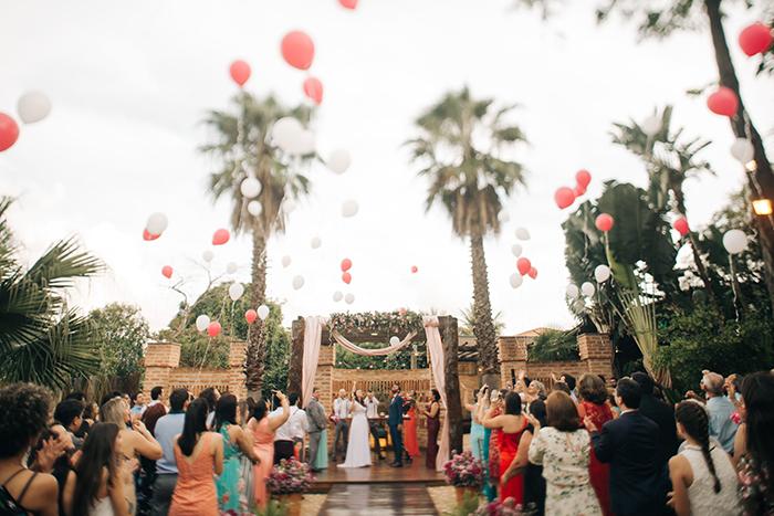 casamento no madero eventos