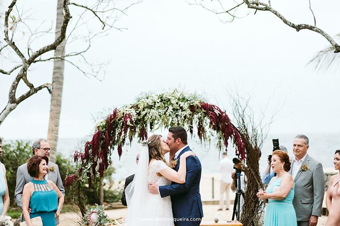 casamento no reserva tambá