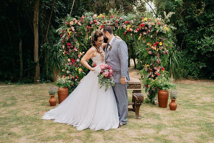 casamento no villa mandacaru